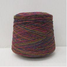 Tecla multicolor